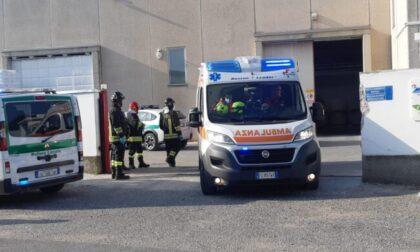 Continua la scia di incidenti sul lavoro: ieri due gravi infortuni nella stessa città