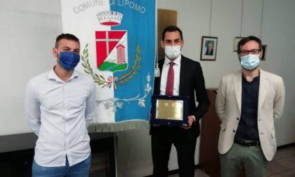 """Juventus-Roma, il quarto uomo del """"big match"""" di stasera sarà il lipomese Andrea Colombo"""