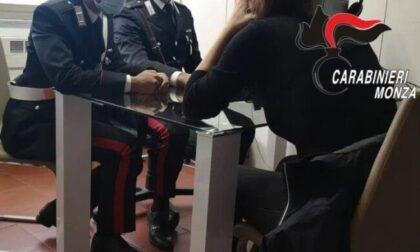 Shock in Brianza: getta benzina sulla moglie e tenta di darle fuoco