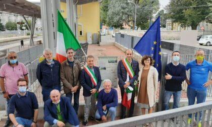 Sentiero Meda Montorfano: inaugurati i primi tre pannelli