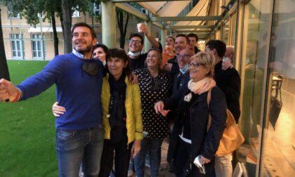 Elezioni Olgiate Comasco 2021, lo spoglio in diretta: Moretti festeggia la vittoria