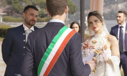 Si sposano a prima vista: ecco il loro fotografo