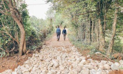 Parco Pineta, WWF e SAATI insieme per la riqualificazione del sentiero 543 fra Appiano e Tradate
