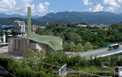 Termovalorizzatore di Como, maxi progetto da 57milioni di euro per la terza linea dedicata al trattamento dei fanghi