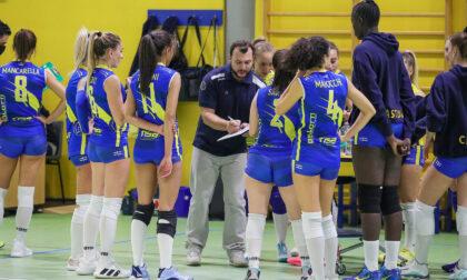 Volley Serie Cf: Coren Meda 3 - Virtus Cermenate 0